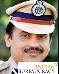 Jitendra Jain IPS