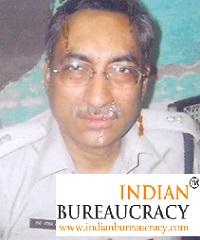 Radhey Mohan Bhardwaj IPS
