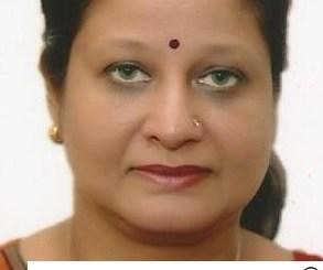 Sangita Singh IAS