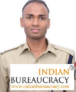Sanjiv Suman IPS