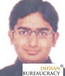 Vishal Gupta IAS