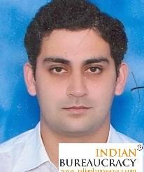 Avichal Chaturvedi IAS