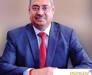 Anil Kumar Jha CMD-Indian Bureaucracy