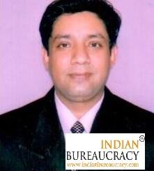 Ashish Kumar HCS
