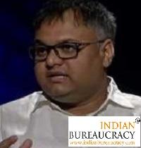 Bhaskar LakshkarIAS