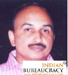 D B Gupta IAS