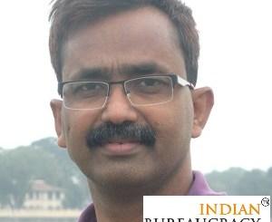 Mohammad Sohail IAS