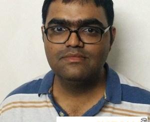 Munish Sharma IAS