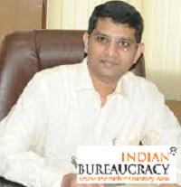 N Venkatesh IAS
