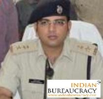 Prashant Khare IPS