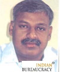 Rohit Kumar IAS
