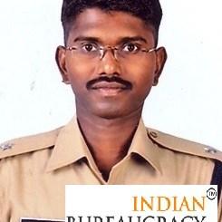 Rajesh S IPS