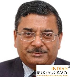 Rakesh Kumar Gupta IAS- Indian Bureaucray