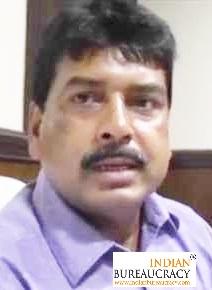 Ajit Ranjan BardhanIAS