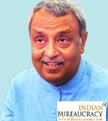 Anjani Kumar Singh IAS