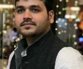 Anupam Mishra IAS