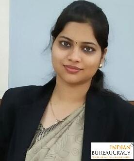 Eesha Priya IAS