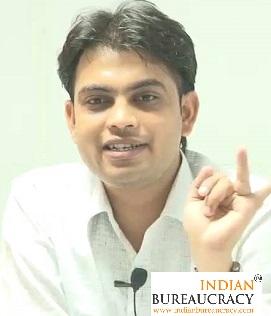 Rahul Narwal IAS