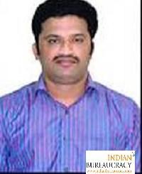 S Ponnambalam IAS