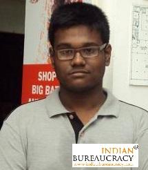 Sandeep Kumar Ghosh IAS