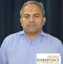 Sanjay Kumar Singh Yadav IAS