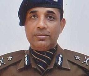 Sanjay Singhal IPS