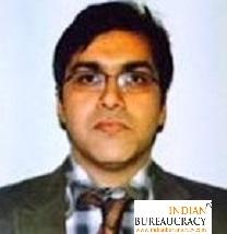 Sanjeev Khirwar IAS