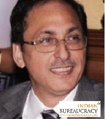 Sitaram Janardan Kunte IAS