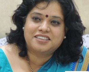 Ankita Mishra Bundela IAS