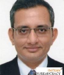 Atul Kumar Tiwari IAS