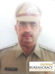 Himmat Abhilash Tak IPS