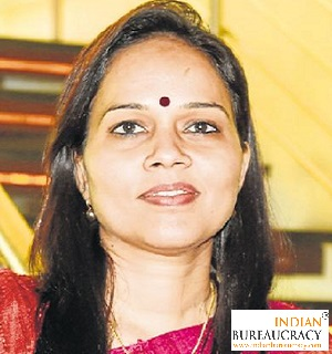 Kavita Singh IAS