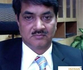 Naveen Prakash IAS