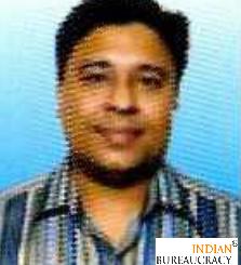 Puneet Goyal IAS