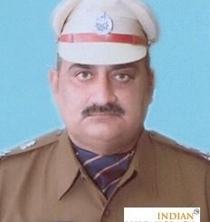 Rameshwar Singh IPS