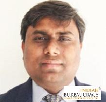 Ranvir Prasad IAS