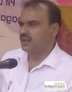 Shantanu IAS