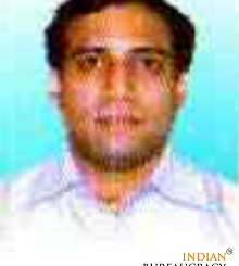 Manashvi Kumar IAS