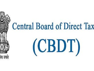 Central Board of Direct Taxes (CBDT)