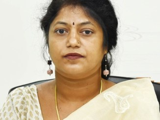 K Sunitha IAS