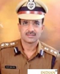 Kuldip Singh Siag IPS