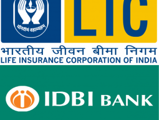 LIC & IDBI Bank