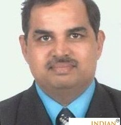 Roshan Sunkaria IAS