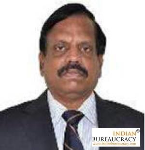 S Arunachalam IPS