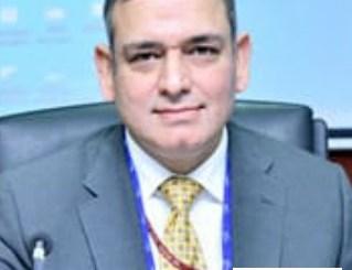 Sanjay Kundu IPS
