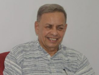 Satish Kashinath Marathe