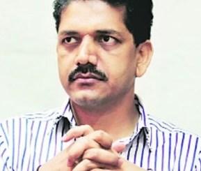 Shrikar Keshav Pardeshi IAS