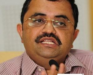 Sunil Paliwal IAS