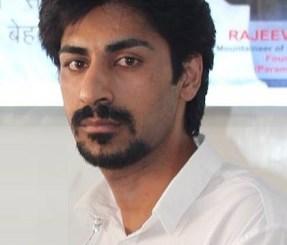 Syeed Fakhrudin Hamid IAS