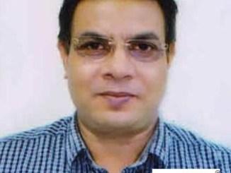 Taman Singh Sonwani IAS